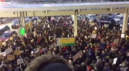 occupyairports