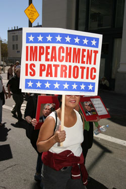 impeachmentispatriotic